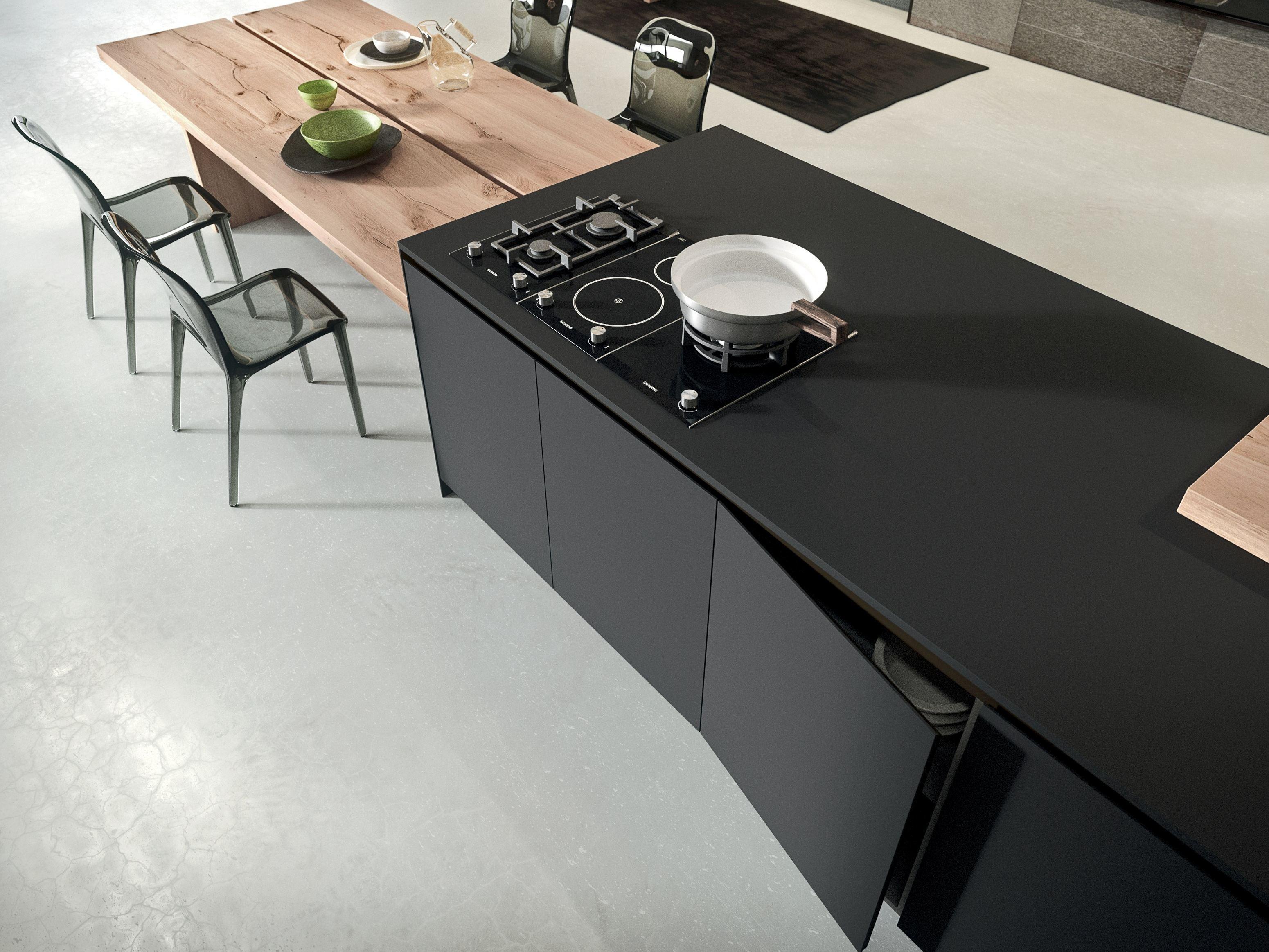 Fenix NTM- cocinas Imco