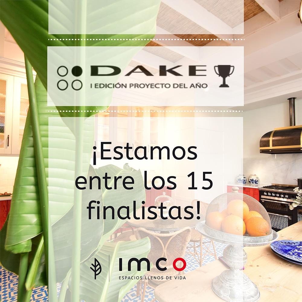 Premios Dake
