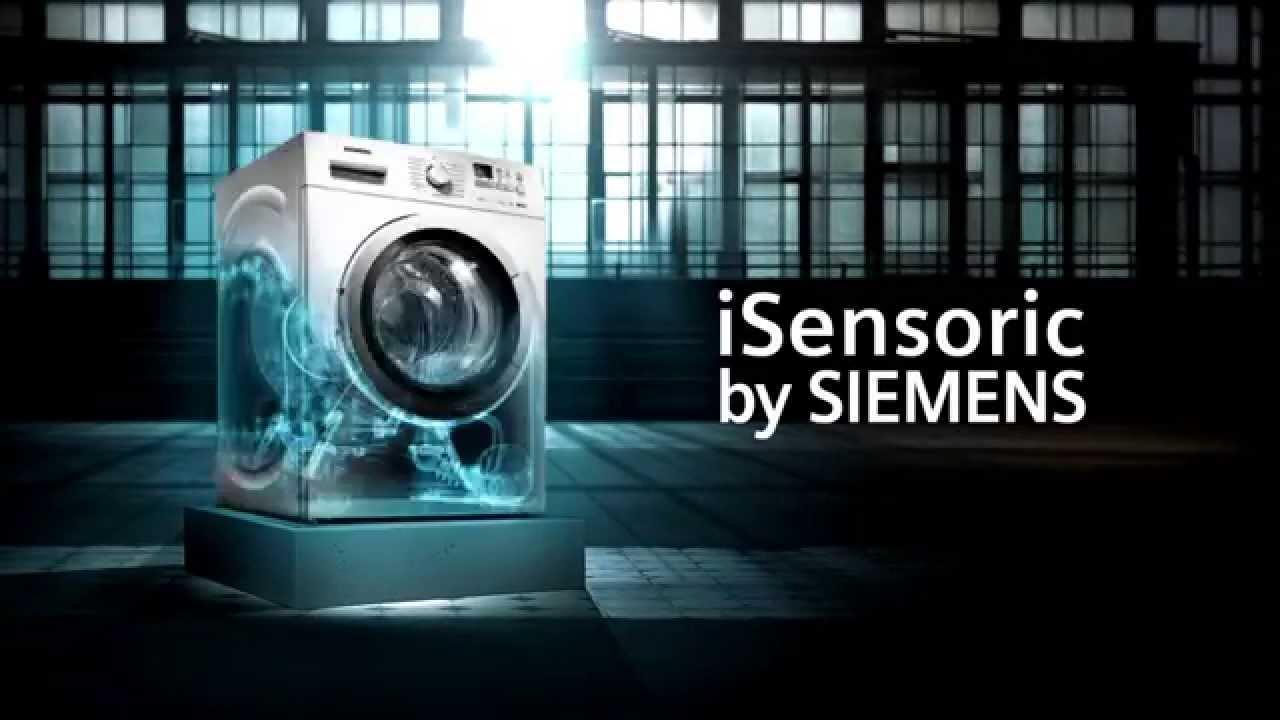 Siemens-iSensoric